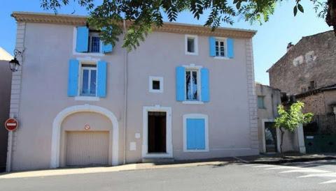 Frankrijk  in Languedoc-Roussillon, Roujan