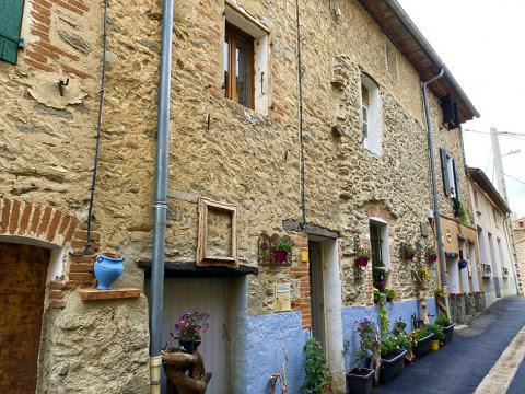 Frankrijk  in Languedoc-Roussillon, Joch