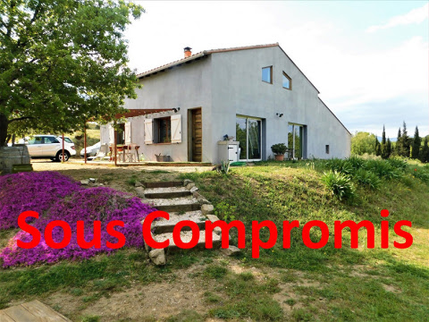 Frankrijk  in Languedoc-Roussillon, Cassagnes