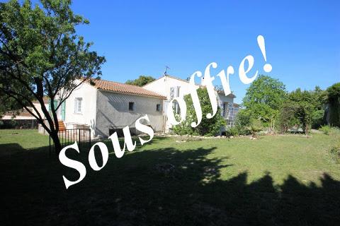 Frankrijk  in Languedoc-Roussillon, Nissan-lez-Enserune