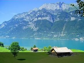 Switzerland Alps property for sale