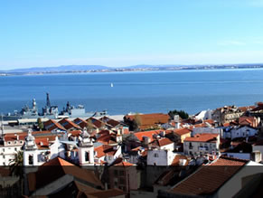 Lisbon Portugal property for sale
