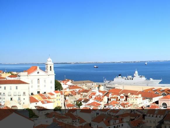 Lisbon Portugal Property for sale