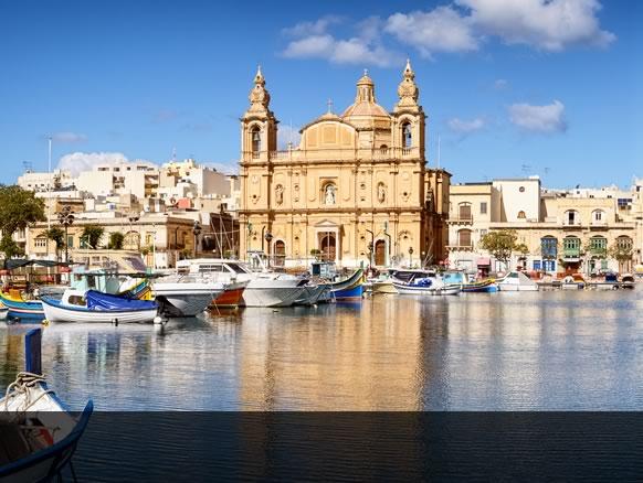 St. Julians Malta Property for sale
