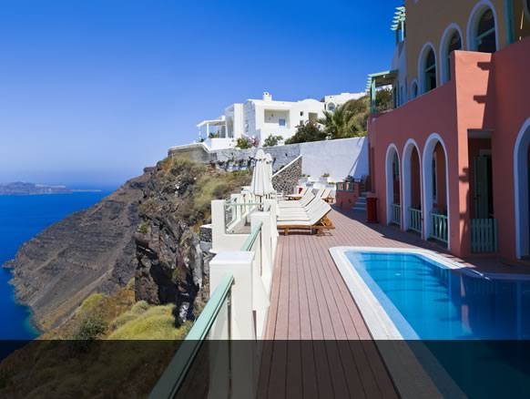 Ionian Islands Greece Property for sale