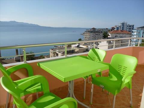Albania holiday rentals in Saranda, Sarande-Saranda