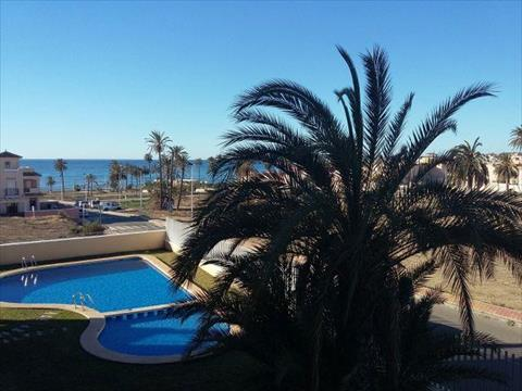 Spain holiday rentals in Murcia, Puerto de Mazarron