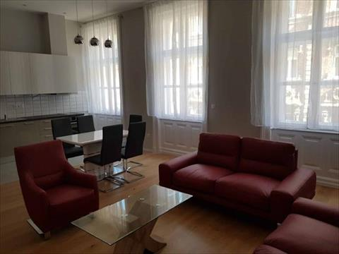 Hungary Long Term rentals in Budapest, City of Budapest