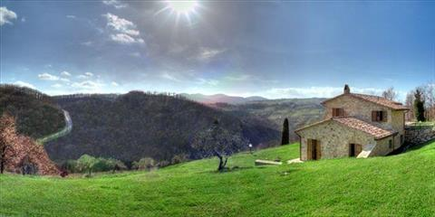 Italy holiday rentals in Umbria, Todi