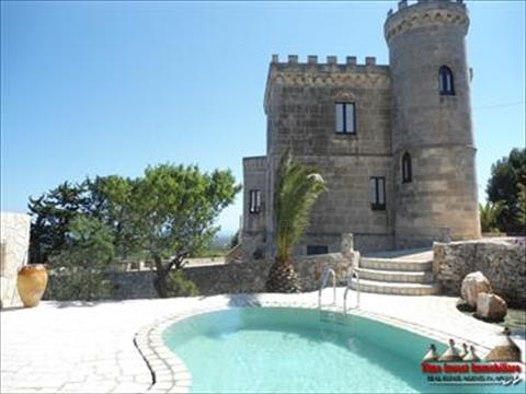 Italy holiday home for rent in Ostuni, Apulia