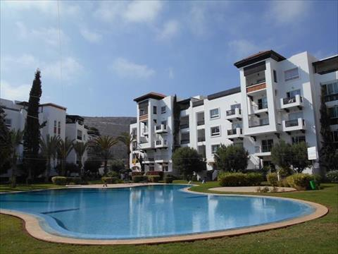 Morocco holiday rentals in Souss-Massa-Draa Region, Agadir