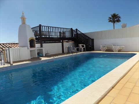 Portugal holiday rental in Algarve, Faro