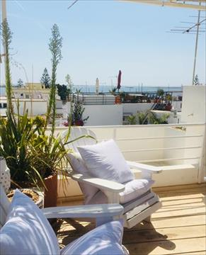 Portugal holiday rental in Algarve, Olhao