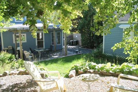 USA holiday home for rent in Bar Harbor ME, Maine