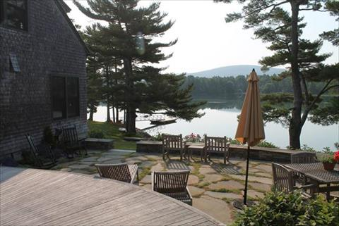 USA vacation rentals in Maine, Mount Desert ME