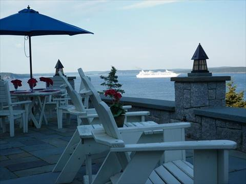 USA vacation rentals in Maine, Bar Harbor ME