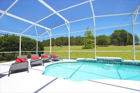 USA holiday rentals in Florida, Davenport FL