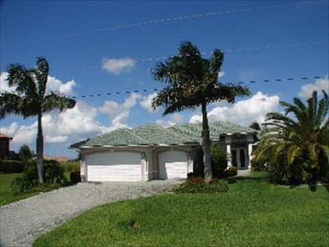 USA vacation rentals in Florida, Cape Coral FL