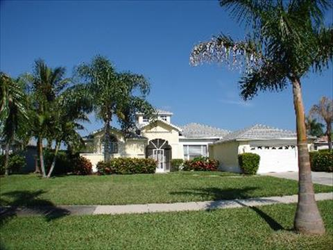 USA vacation rental in Florida, Cape Coral FL