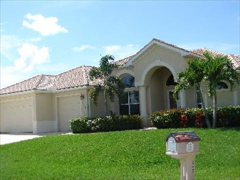 USA holiday home for rent in Cape Coral FL, Florida