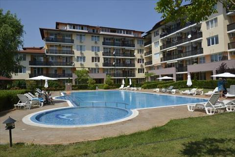 Bulgaria property for sale in Bourgas, Aheloy