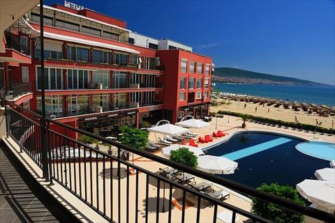 Appartement te koop in Sunny Beach