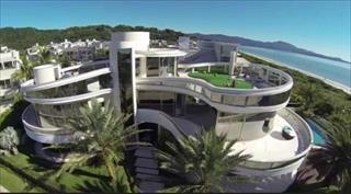 Brazil property for sale in Santa Catarina, Jurere Internacional