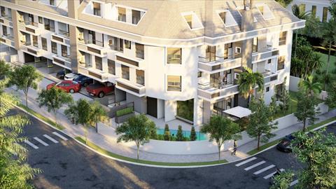 Condominios en venta en Ingleses-Beach