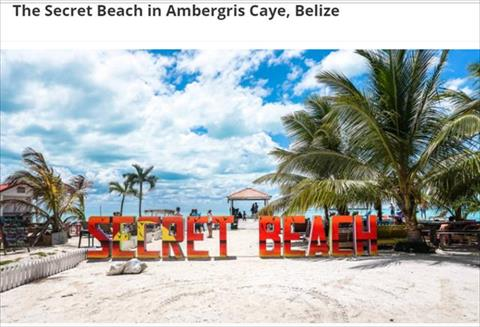 Belize property for sale in Ambergris Caye, San Pedro