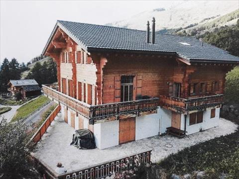 Switzerland property for sale in Evolene, Wallis
