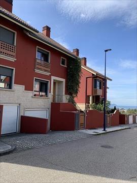 Spagna  in Galicia, Vigo