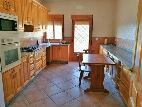 Spain property for sale in Arboleas, Andalucia