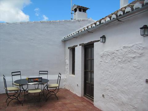 Spanje  in Andalucia, Ronda