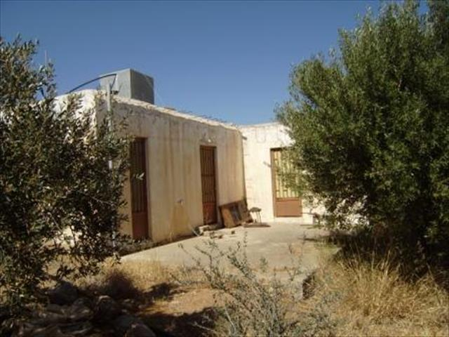 Immobiliers vendre villa maison vendre en makrigialos for Acheter maison en grece