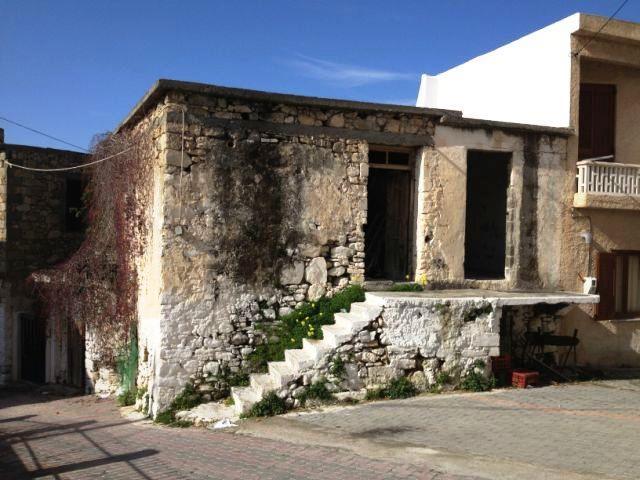 Immobiliers vendre maison de campagne vendre en for Acheter une maison en grece