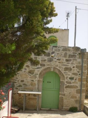 Immobiliers vendre maison de campagne vendre en sitia for Acheter maison en grece