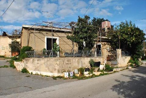 Greece property for sale in Lakonia, Crete