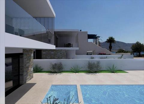 Greece property for sale in Makry Gialos, Crete