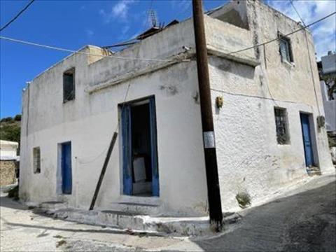 Griekenland  in Crete, Papadiana