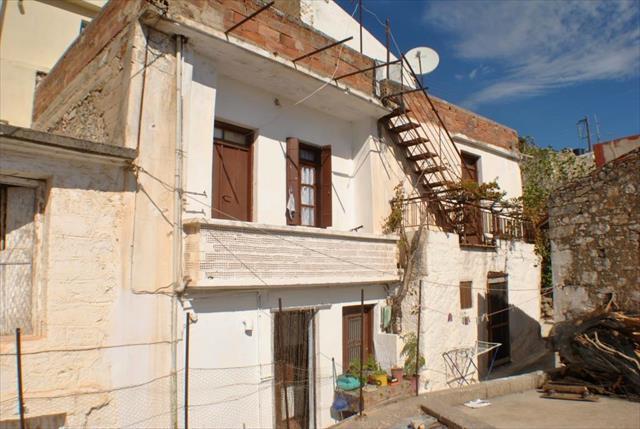 Immobiliers vendre 2 chambres villa maison vendre en for Acheter une maison en grece