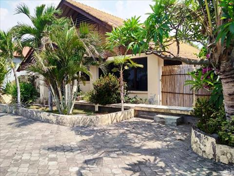 Indonesia property for sale in Banjar Beach, Bali