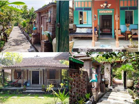 Indonesia property for sale in Kaliasem, Bali