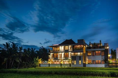 Indonesia property for sale in Ubud, Bali