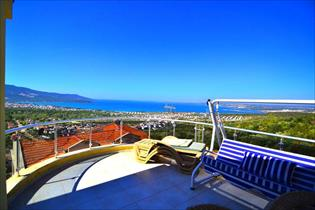 Turchia  in Aegean, Akbuk-Didim