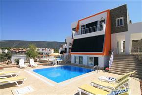Turkey property for sale in Aegean, Akbuk-Didim